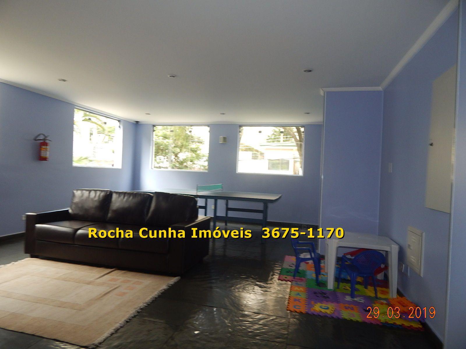 Apartamento Para Alugar - Perdizes - São Paulo - SP - AP0403LOCA - 27