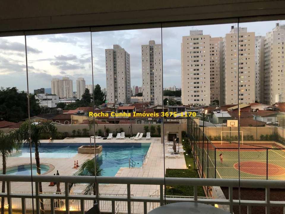 Apartamento Para Alugar - Várzea da Barra Funda - São Paulo - SP - LOCA0456 - 6