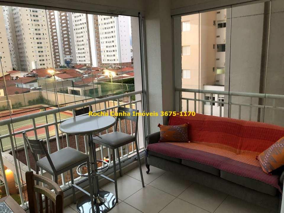 Apartamento Para Alugar - Várzea da Barra Funda - São Paulo - SP - LOCA0456 - 7