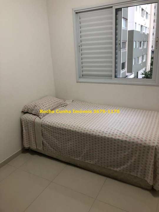 Apartamento Para Alugar - Várzea da Barra Funda - São Paulo - SP - LOCA0456 - 9