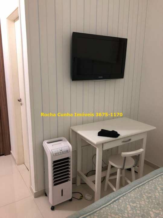 Apartamento Para Alugar - Várzea da Barra Funda - São Paulo - SP - LOCA0456 - 10