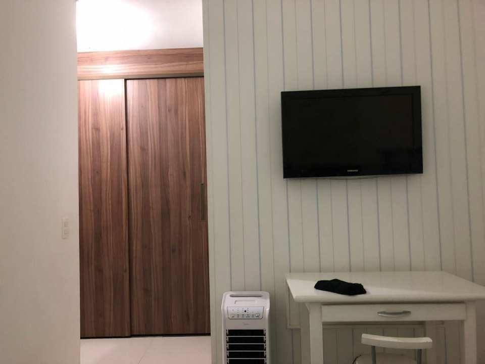 Apartamento Para Alugar - Várzea da Barra Funda - São Paulo - SP - LOCA0456 - 11