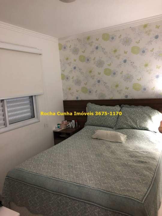 Apartamento Para Alugar - Várzea da Barra Funda - São Paulo - SP - LOCA0456 - 12