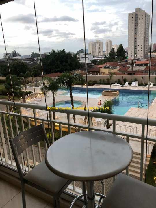 Apartamento Para Alugar - Várzea da Barra Funda - São Paulo - SP - LOCA0456 - 13