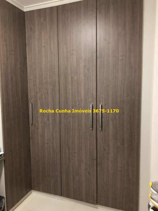 Apartamento Para Alugar - Várzea da Barra Funda - São Paulo - SP - LOCA0456 - 15