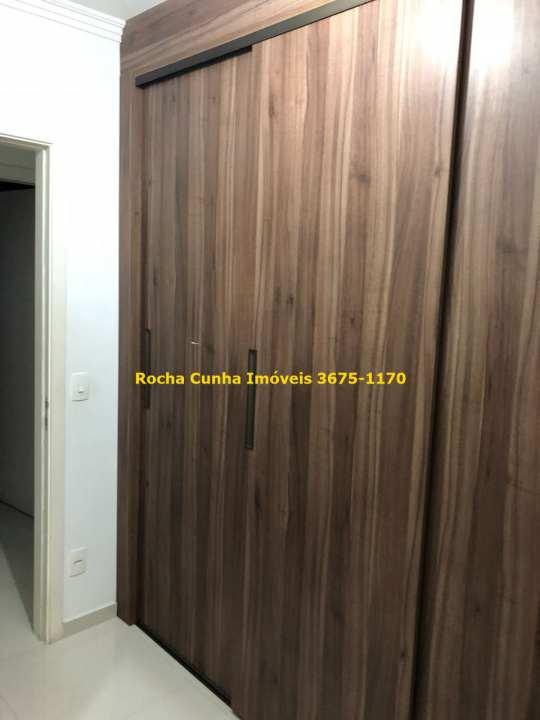Apartamento Para Alugar - Várzea da Barra Funda - São Paulo - SP - LOCA0456 - 17