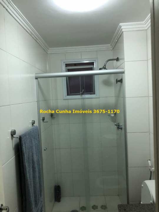 Apartamento Para Alugar - Várzea da Barra Funda - São Paulo - SP - LOCA0456 - 20