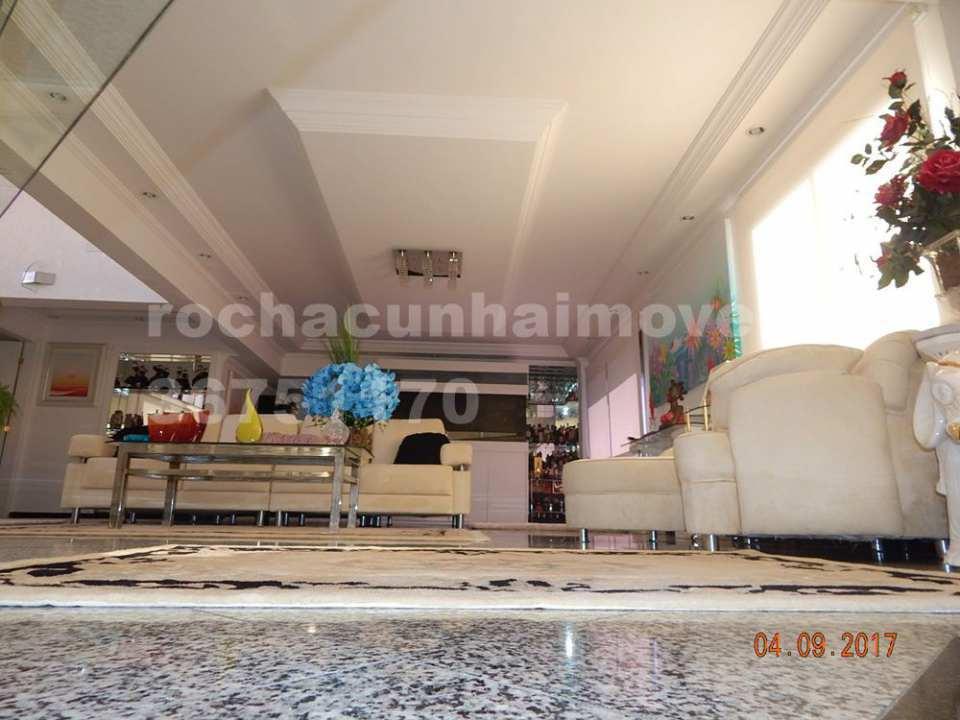 Cobertura Para Venda ou Aluguel - Perdizes - São Paulo - SP - COBE0001 - 4