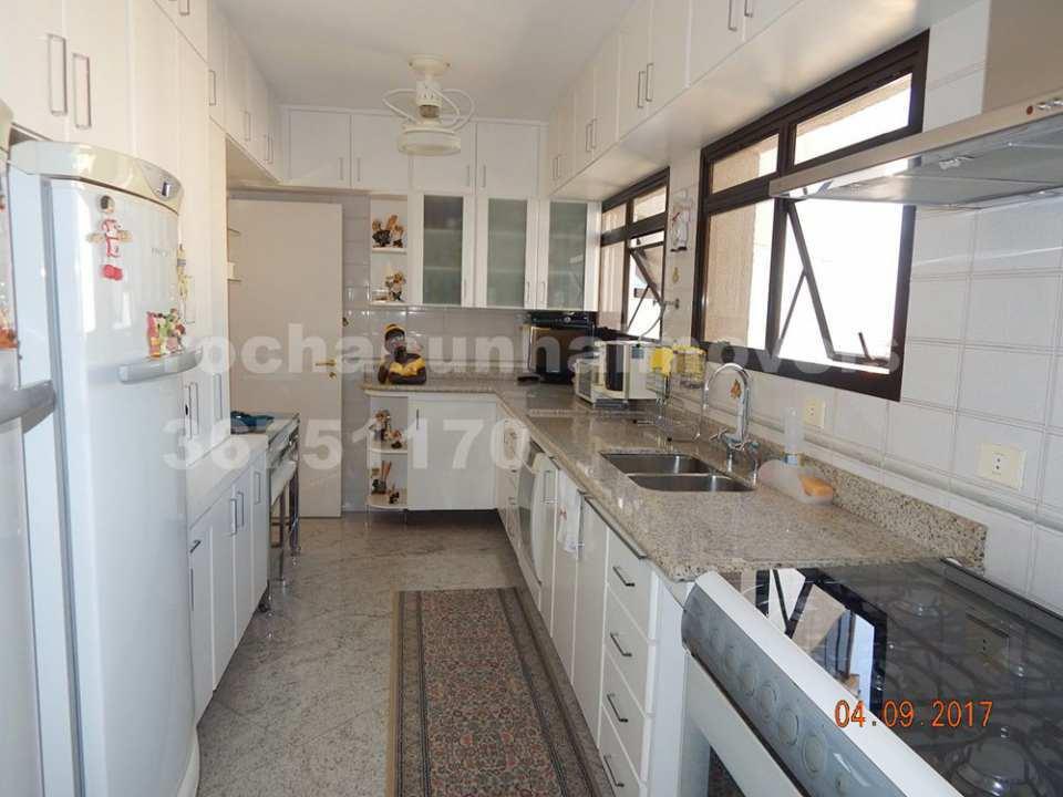 Cobertura Para Venda ou Aluguel - Perdizes - São Paulo - SP - COBE0001 - 7