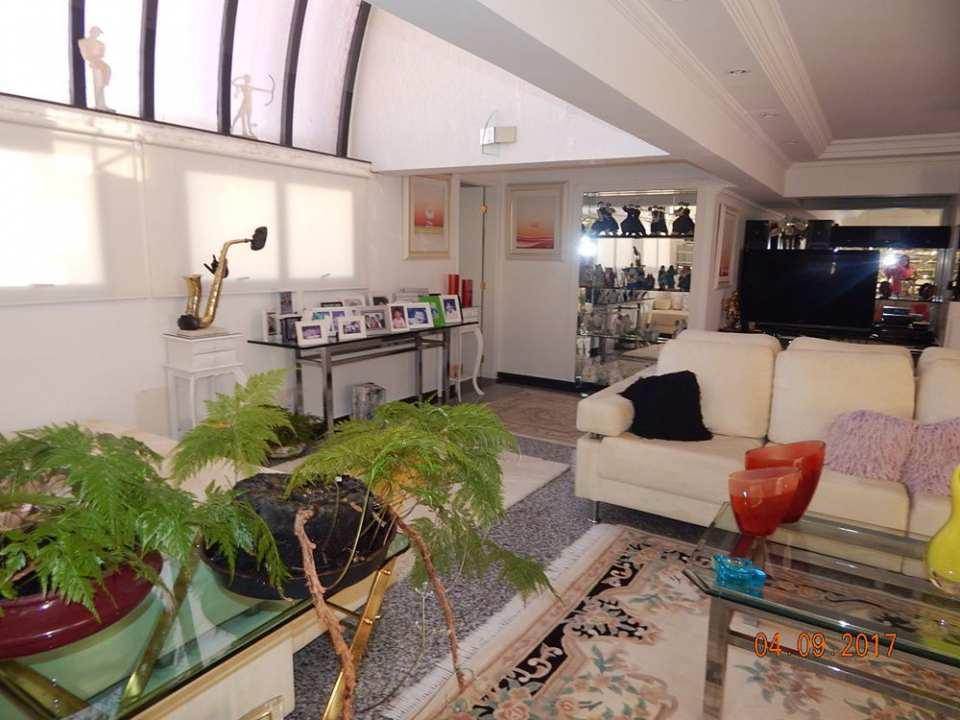 Cobertura Para Venda ou Aluguel - Perdizes - São Paulo - SP - COBE0001 - 13
