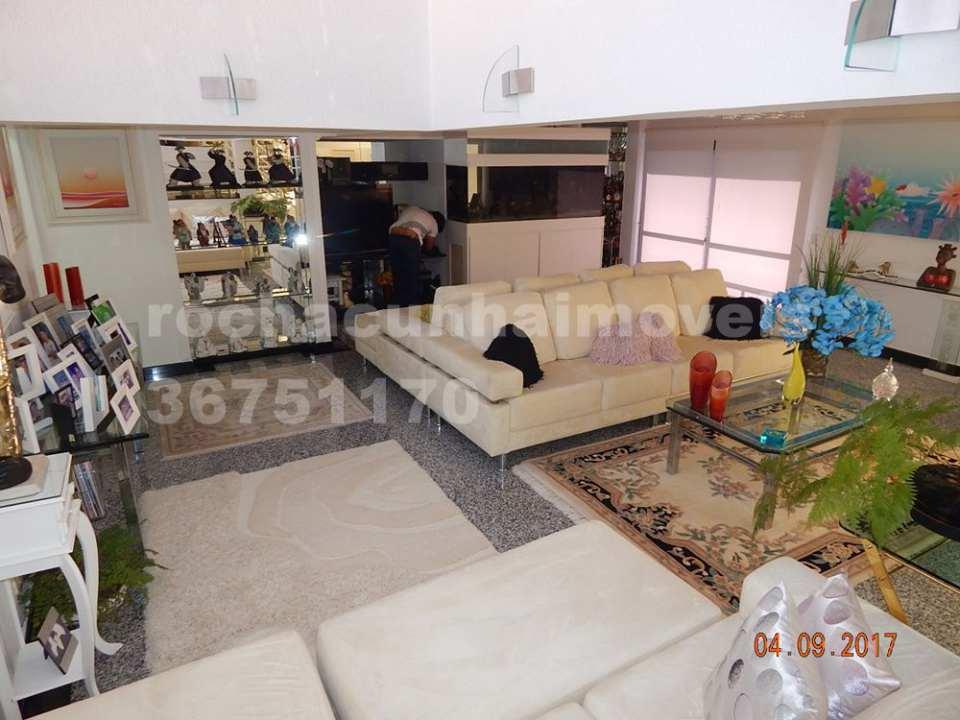 Cobertura Para Venda ou Aluguel - Perdizes - São Paulo - SP - COBE0001 - 18