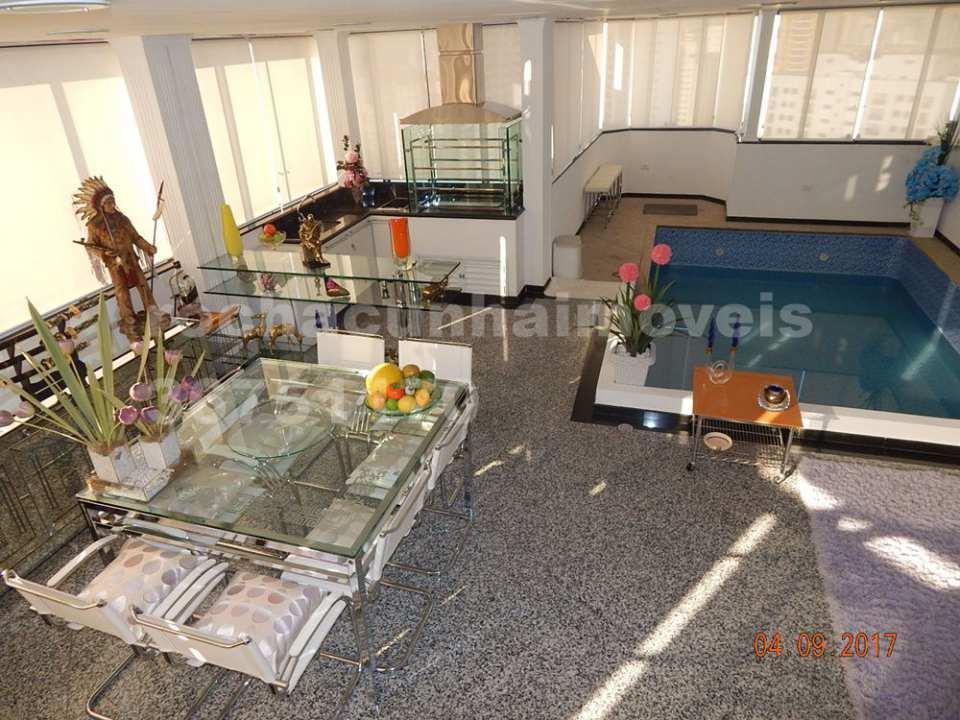 Cobertura Para Venda ou Aluguel - Perdizes - São Paulo - SP - COBE0001 - 20