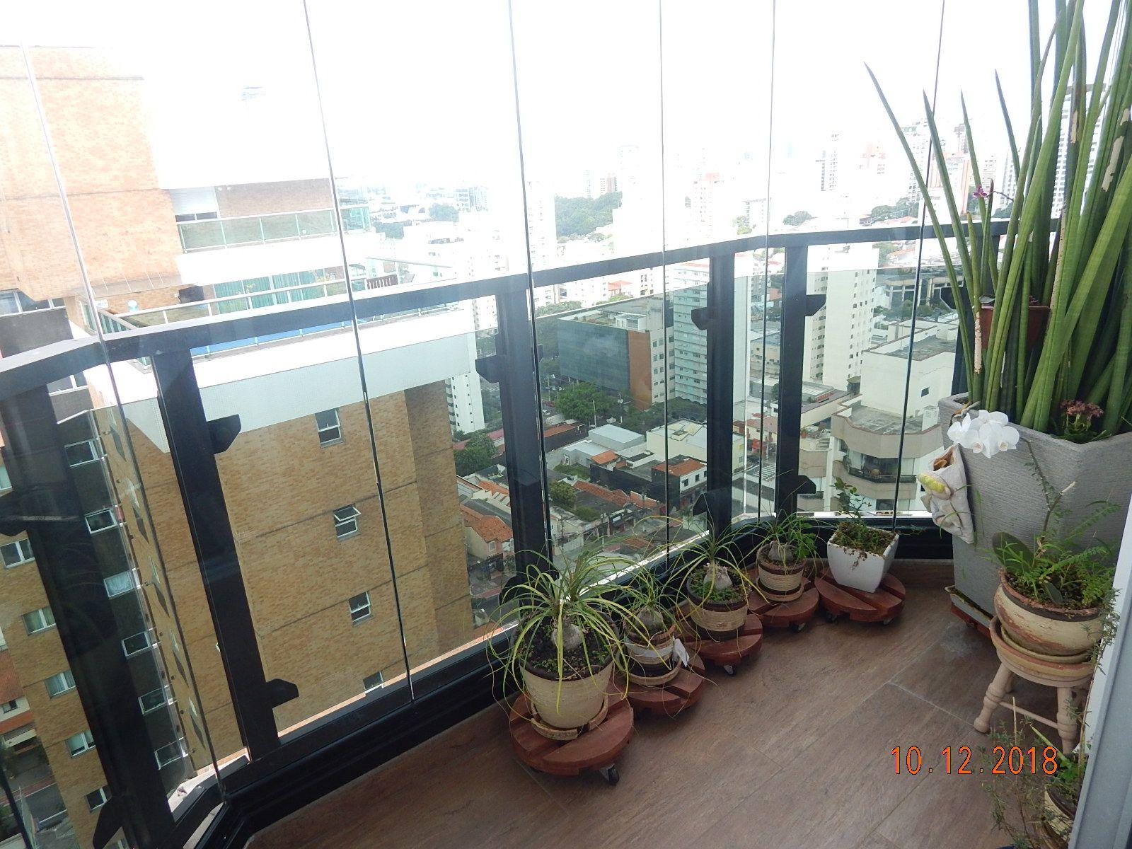 Cobertura Para Venda ou Aluguel - Perdizes - São Paulo - SP - COBE0012 - 1