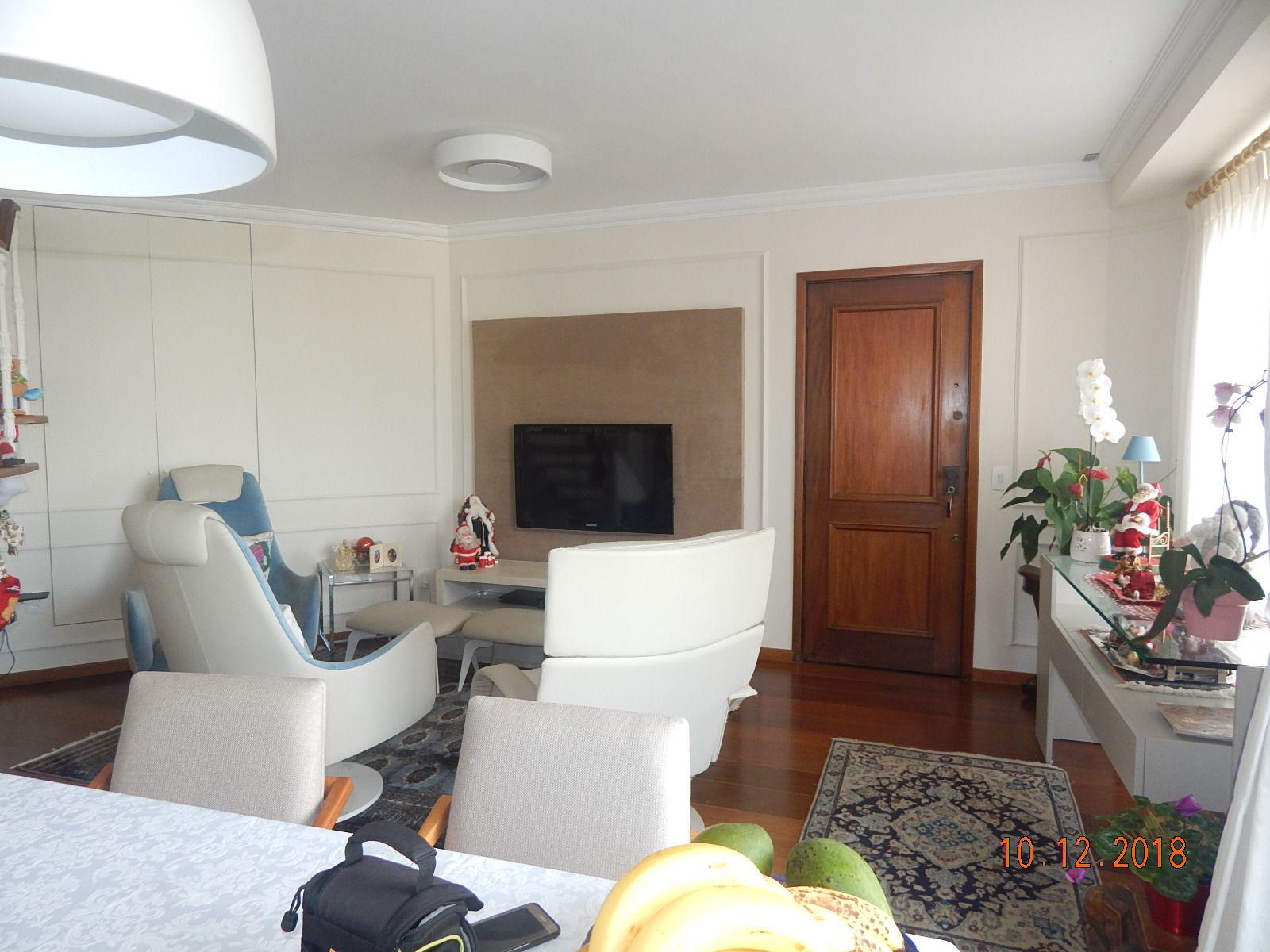 Cobertura Para Venda ou Aluguel - Perdizes - São Paulo - SP - COBE0012 - 2