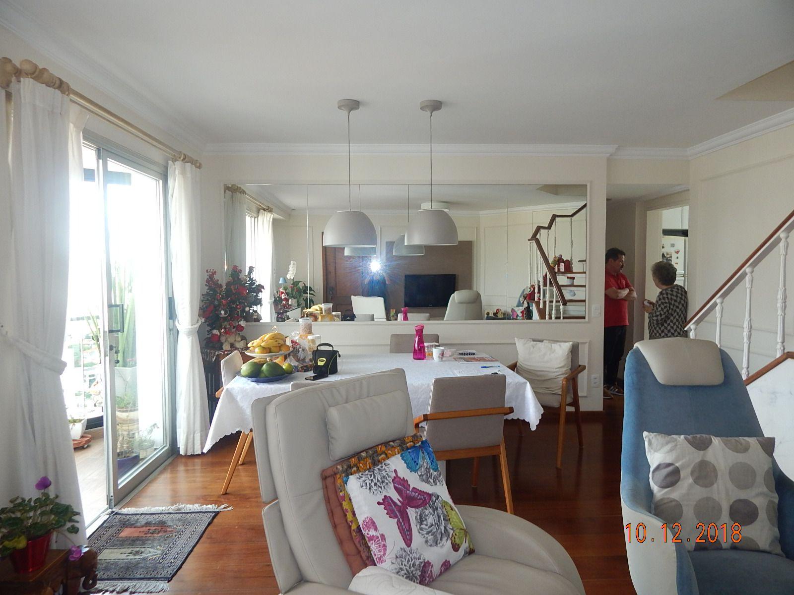 Cobertura Para Venda ou Aluguel - Perdizes - São Paulo - SP - COBE0012 - 5