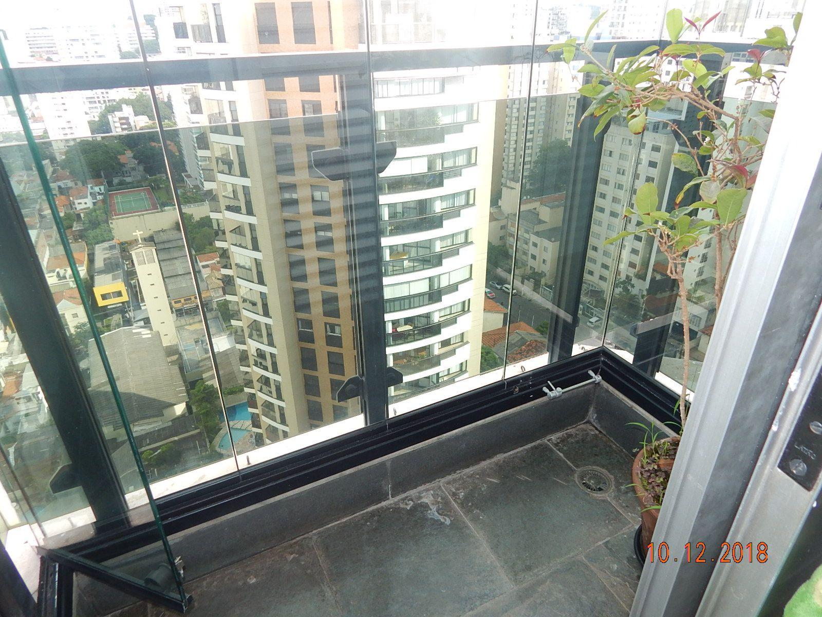 Cobertura Para Venda ou Aluguel - Perdizes - São Paulo - SP - COBE0012 - 15