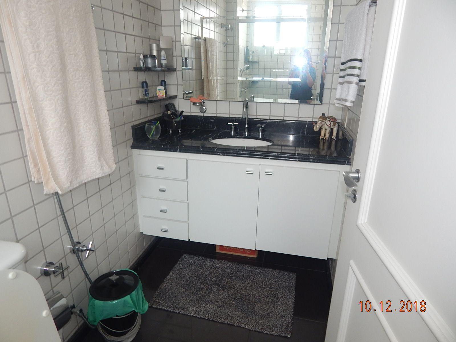 Cobertura Para Venda ou Aluguel - Perdizes - São Paulo - SP - COBE0012 - 20