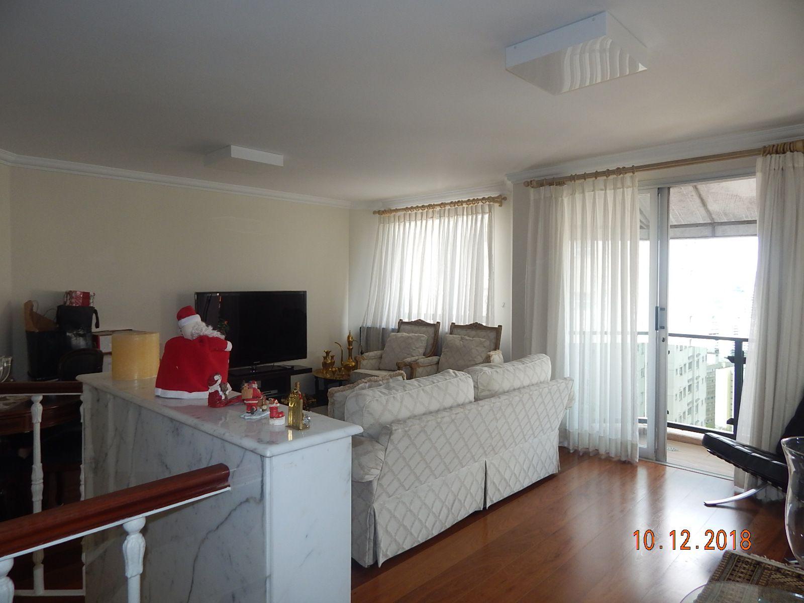 Cobertura Para Venda ou Aluguel - Perdizes - São Paulo - SP - COBE0012 - 21