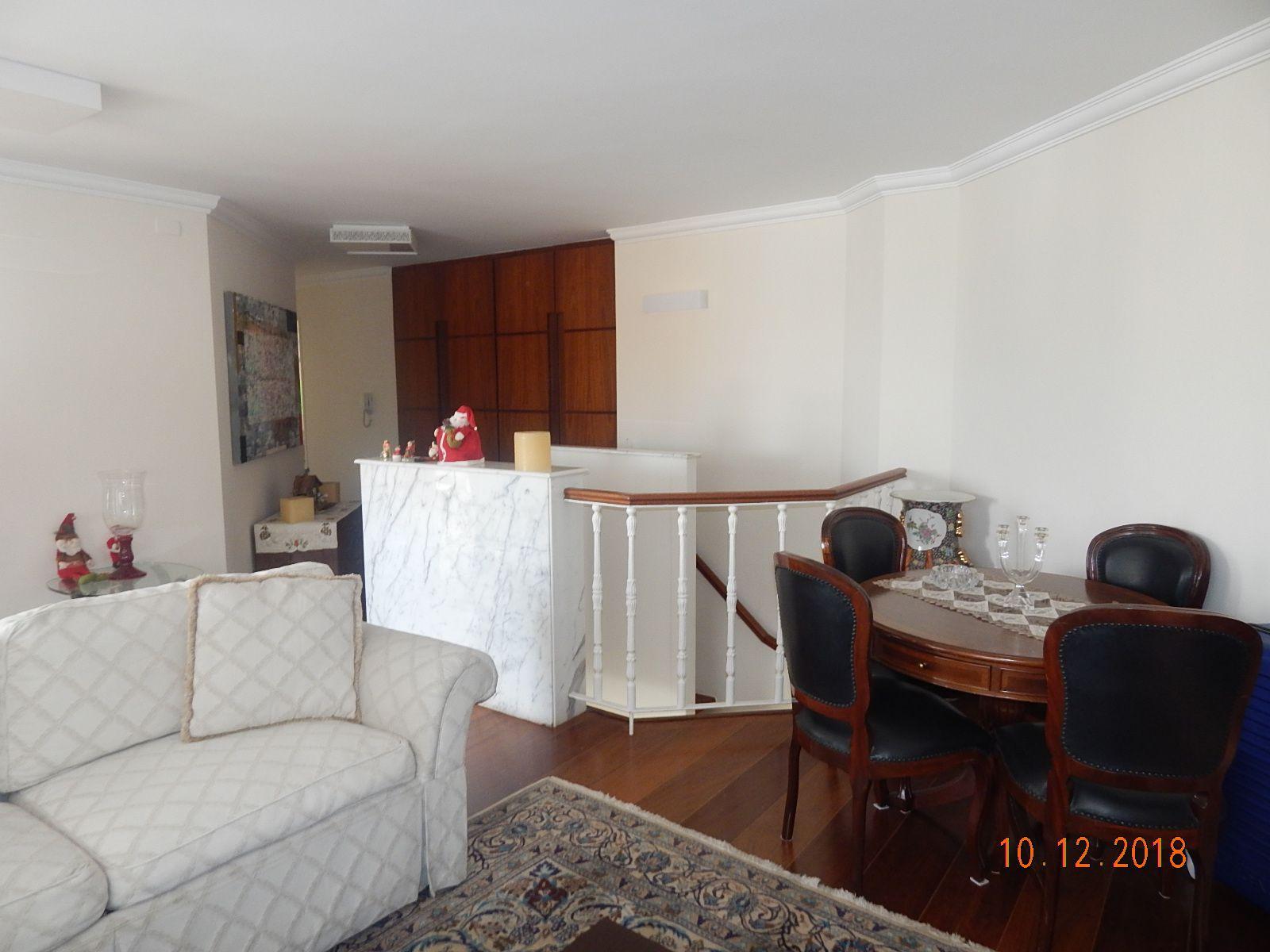 Cobertura Para Venda ou Aluguel - Perdizes - São Paulo - SP - COBE0012 - 23