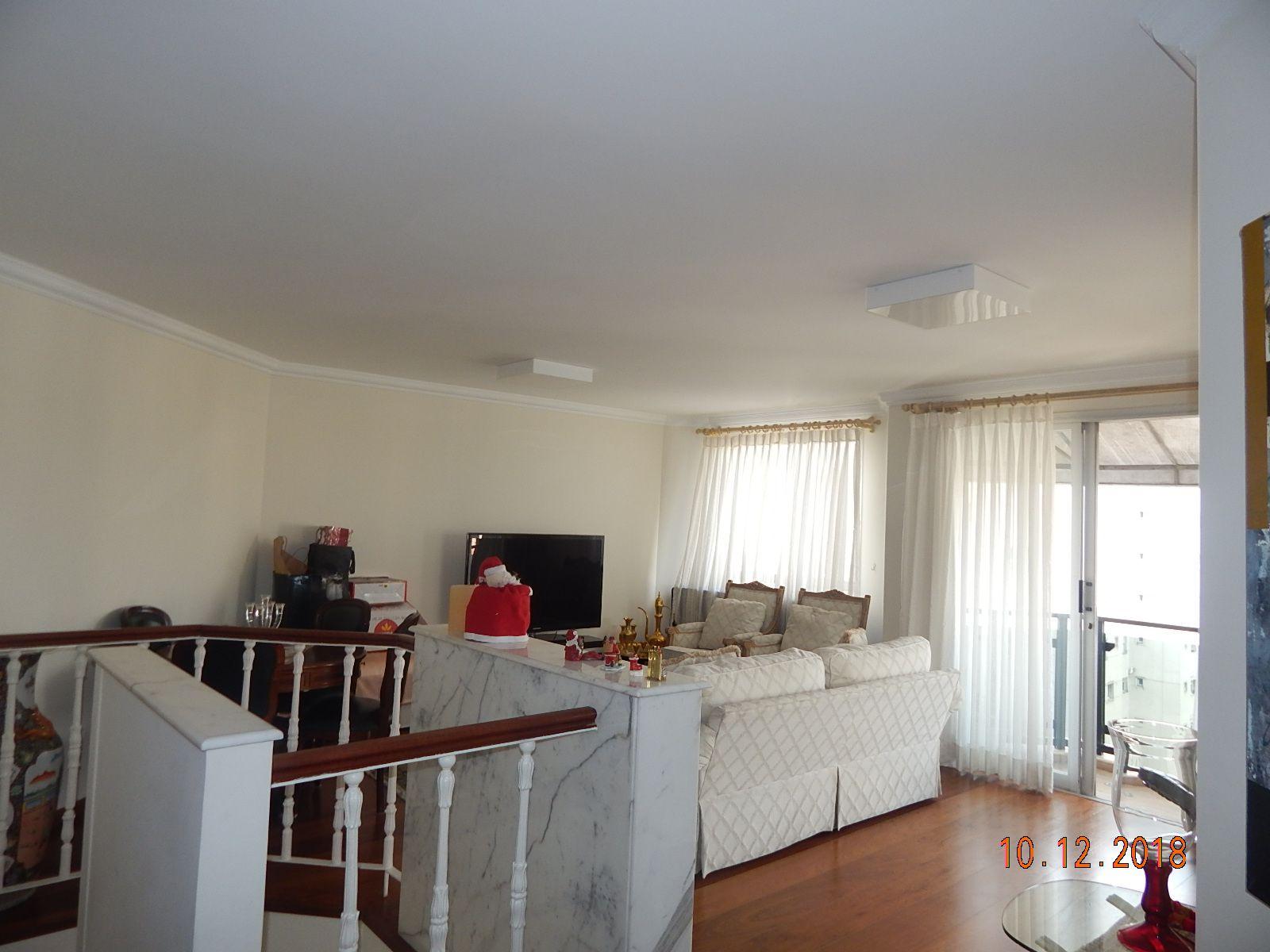 Cobertura Para Venda ou Aluguel - Perdizes - São Paulo - SP - COBE0012 - 25