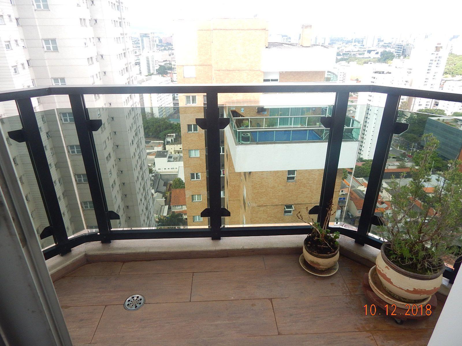 Cobertura Para Venda ou Aluguel - Perdizes - São Paulo - SP - COBE0012 - 26