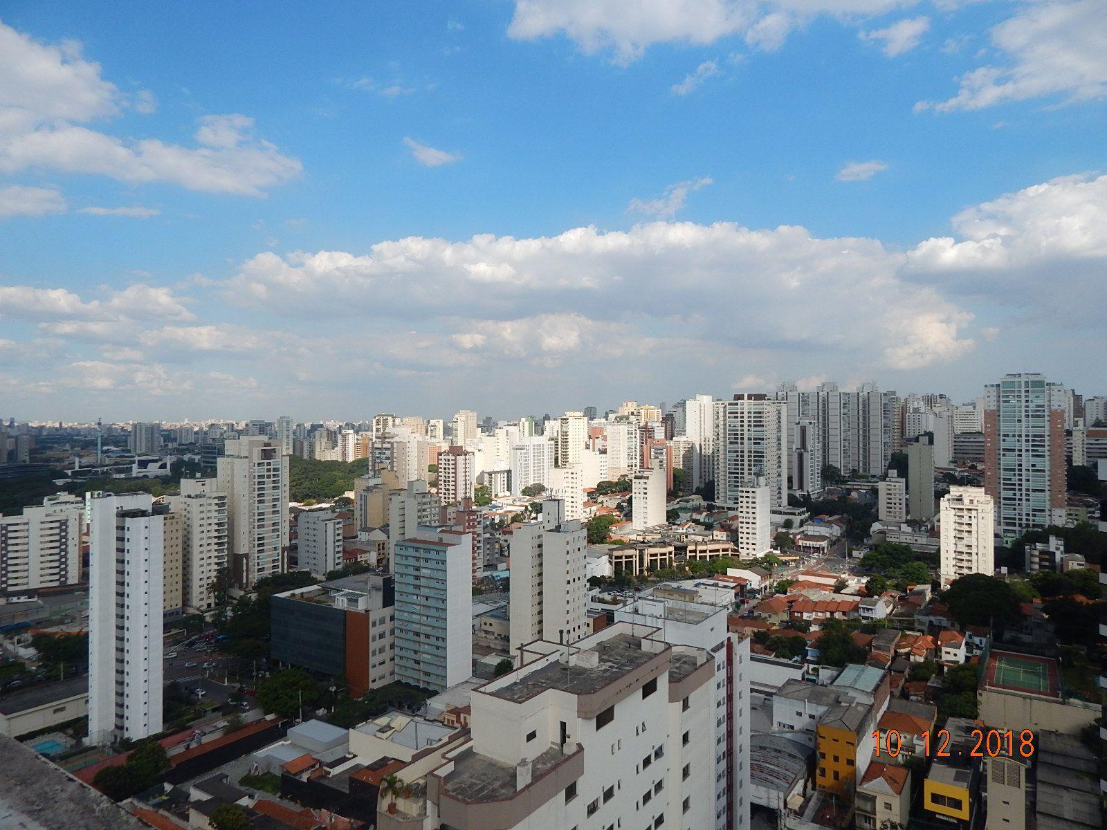 Cobertura Para Venda ou Aluguel - Perdizes - São Paulo - SP - COBE0012 - 29