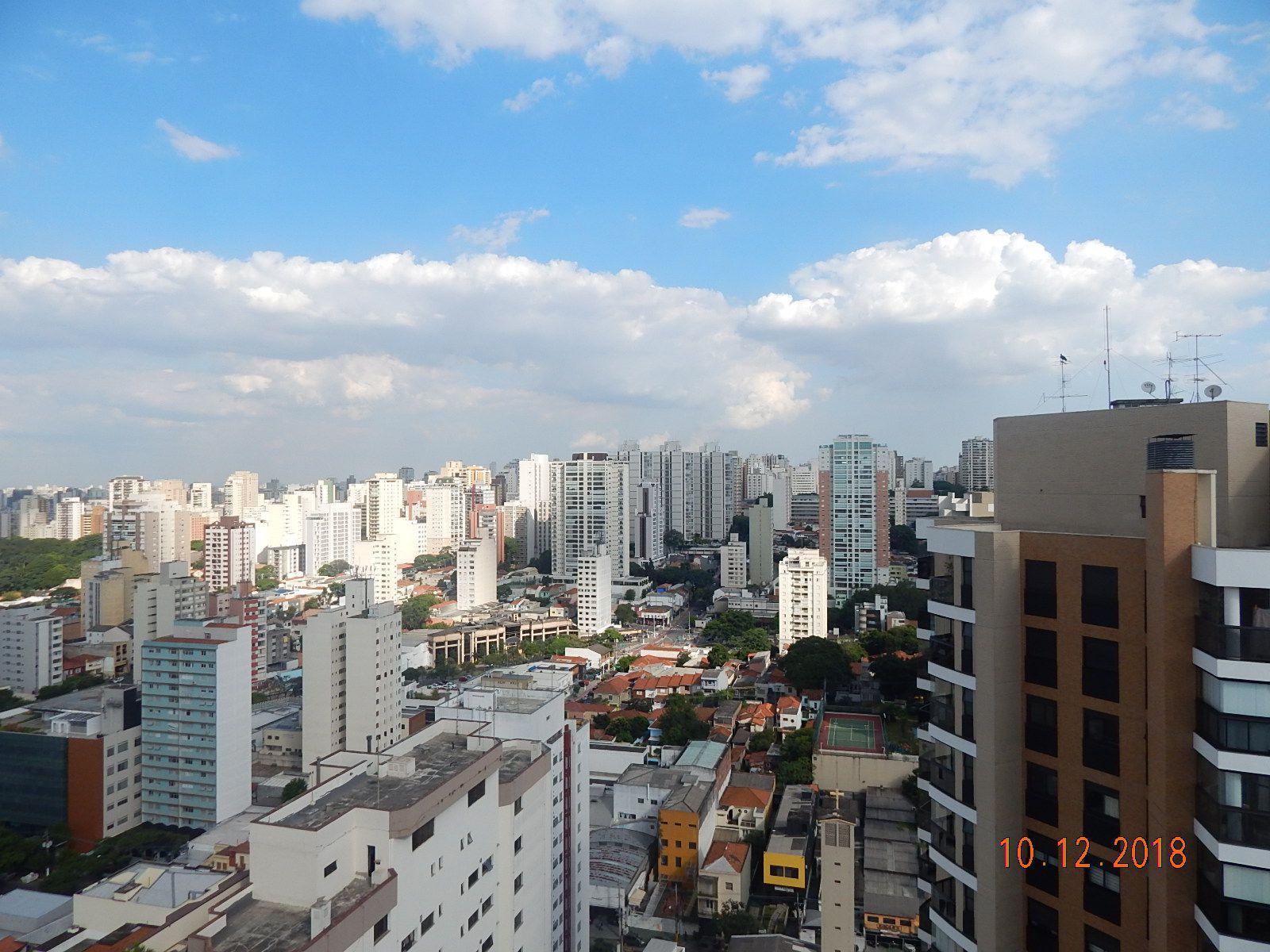 Cobertura Para Venda ou Aluguel - Perdizes - São Paulo - SP - COBE0012 - 30