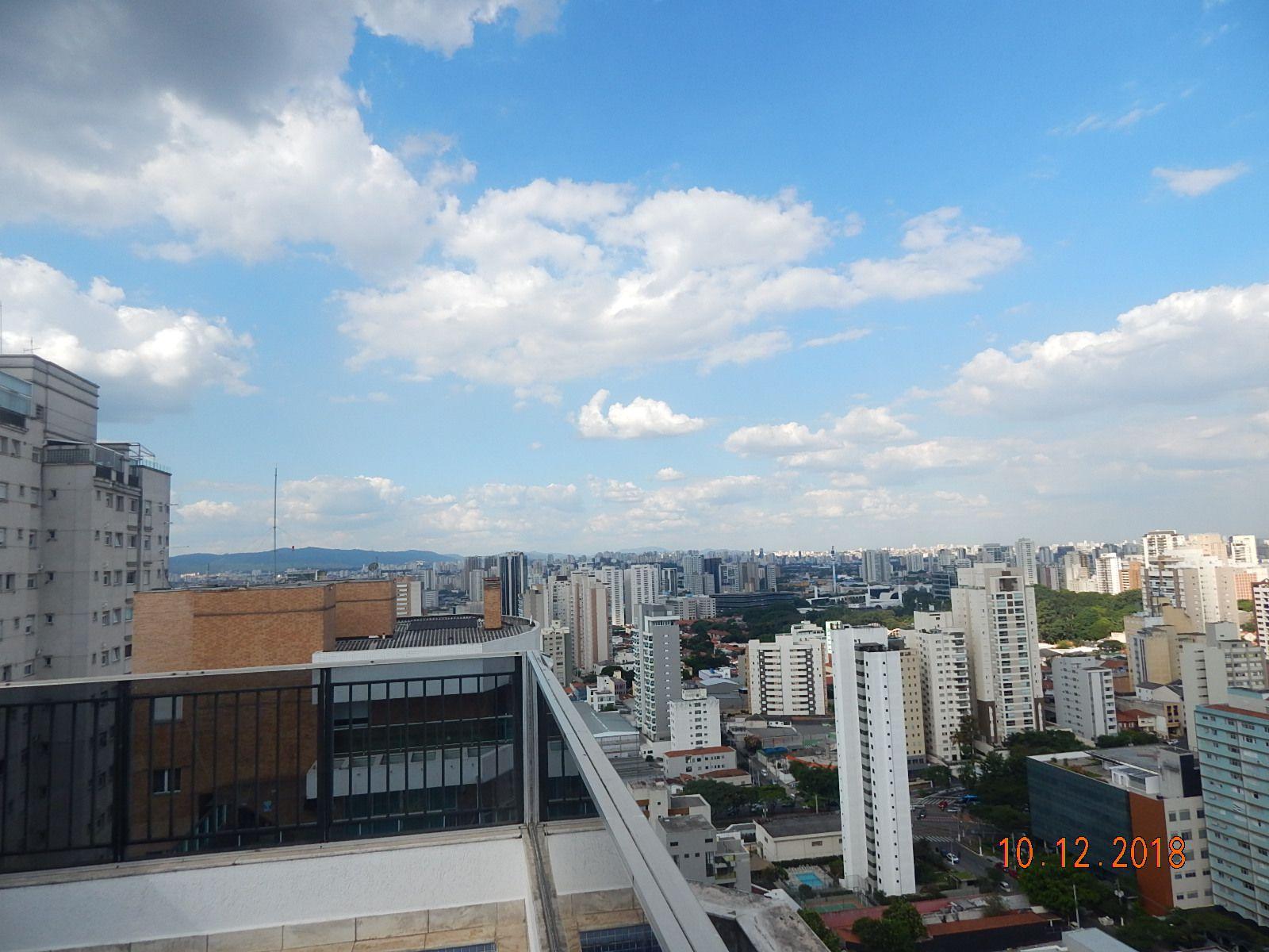 Cobertura Para Venda ou Aluguel - Perdizes - São Paulo - SP - COBE0012 - 31