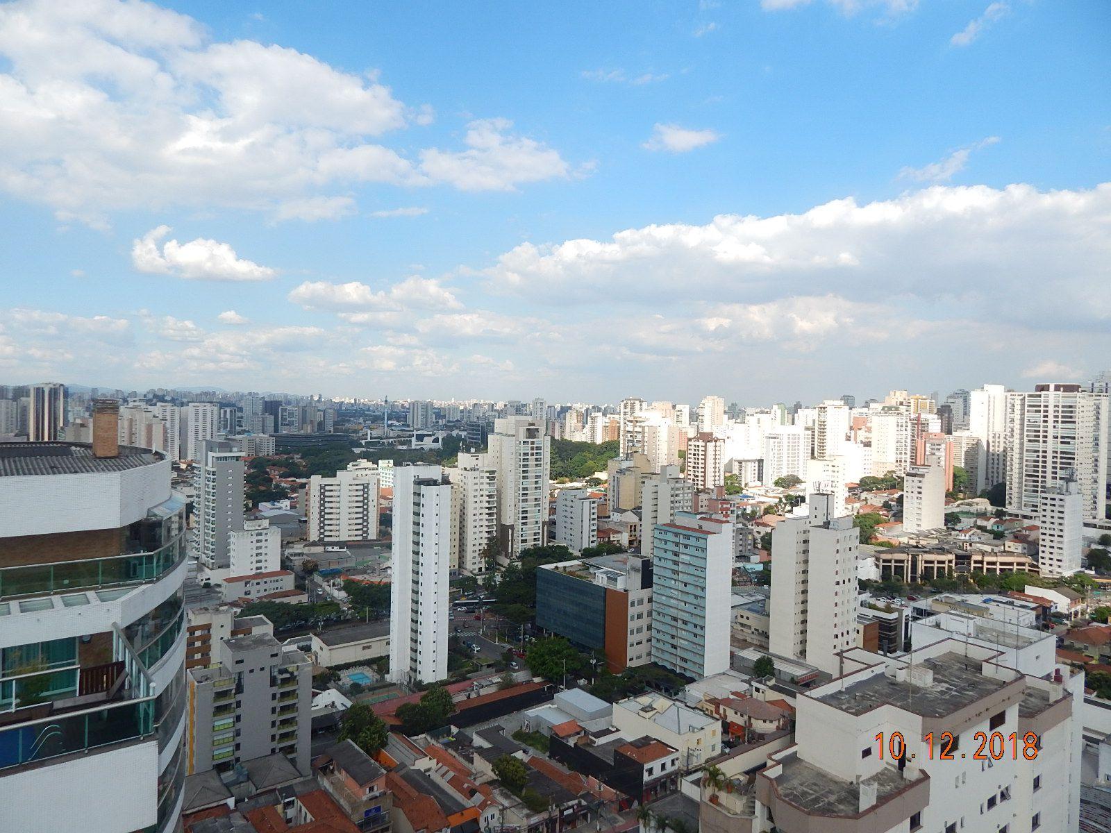 Cobertura Para Venda ou Aluguel - Perdizes - São Paulo - SP - COBE0012 - 32