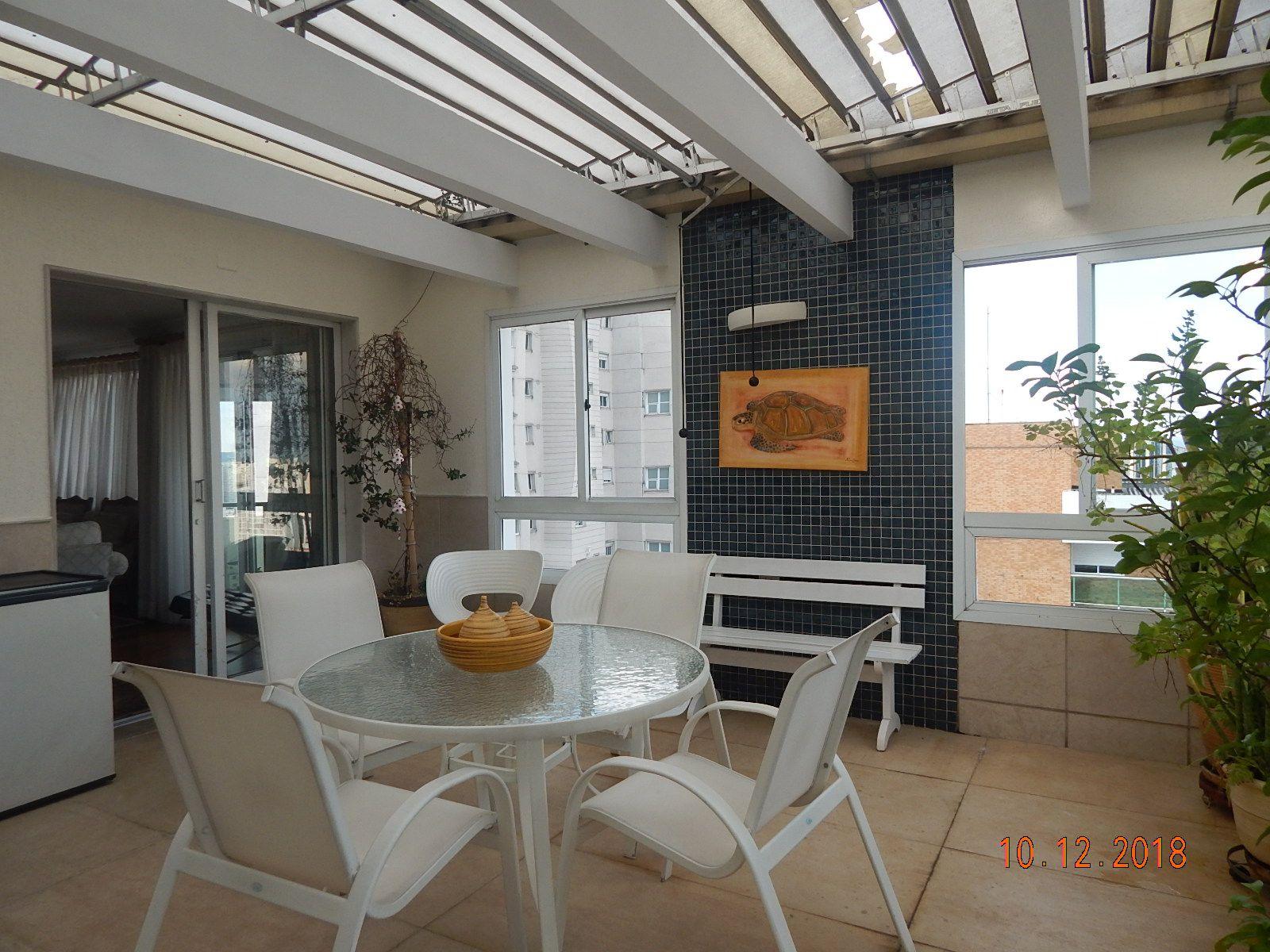 Cobertura Para Venda ou Aluguel - Perdizes - São Paulo - SP - COBE0012 - 34