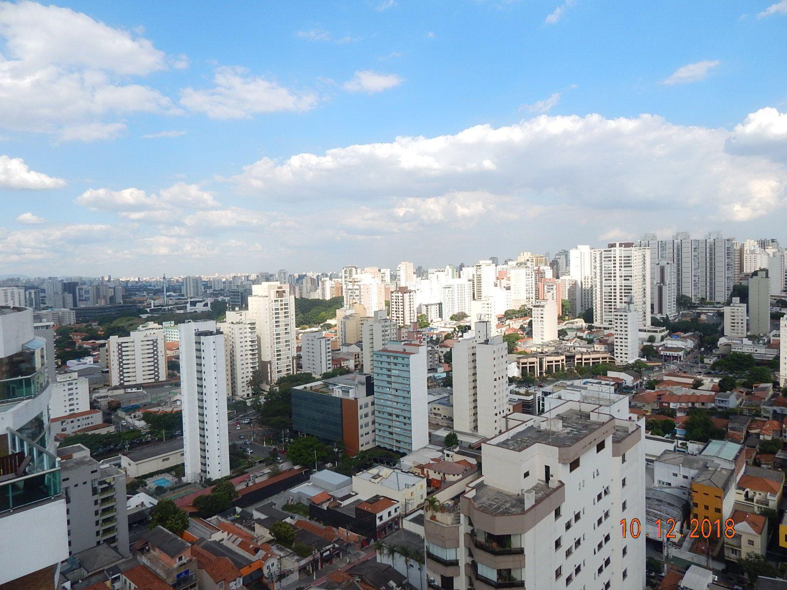 Cobertura Para Venda ou Aluguel - Perdizes - São Paulo - SP - COBE0012 - 35