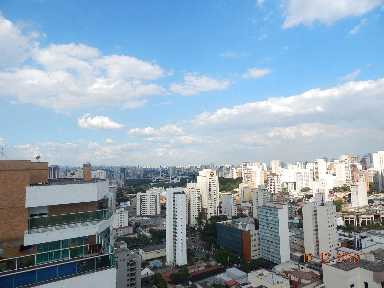 Cobertura Para Venda ou Aluguel - Perdizes - São Paulo - SP - COBE0012 - 36