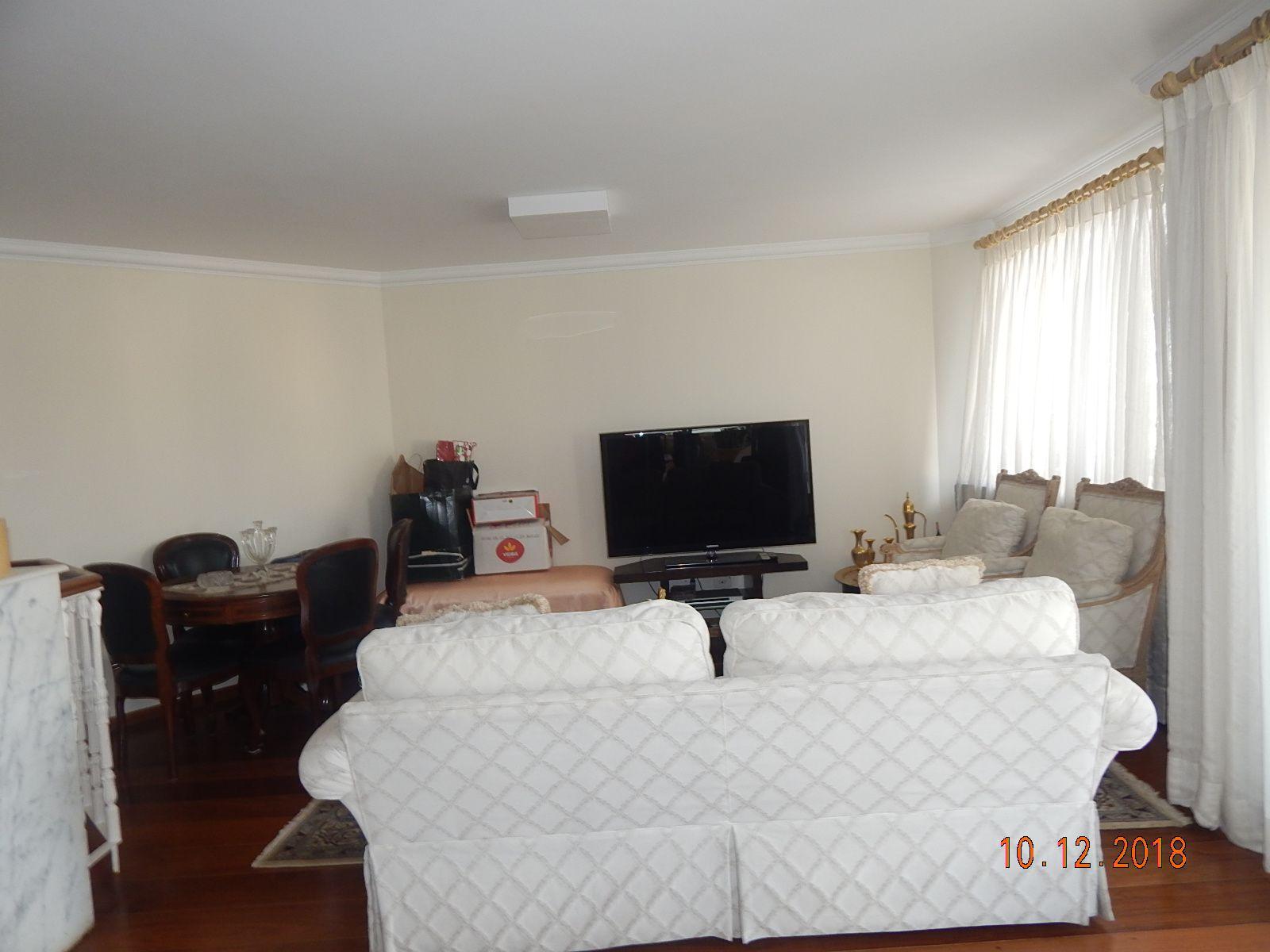 Cobertura Para Venda ou Aluguel - Perdizes - São Paulo - SP - COBE0012 - 37