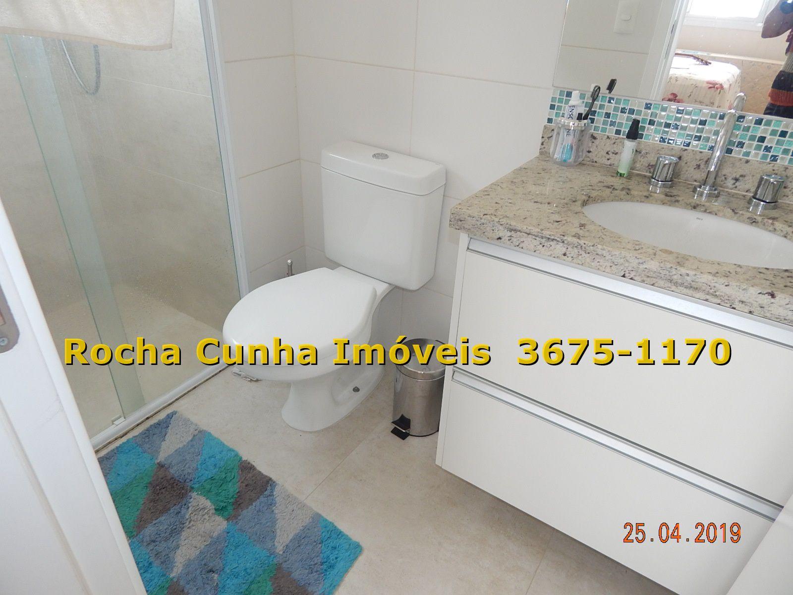 Apartamento À Venda - Várzea da Barra Funda - São Paulo - SP - VD0500 - 2