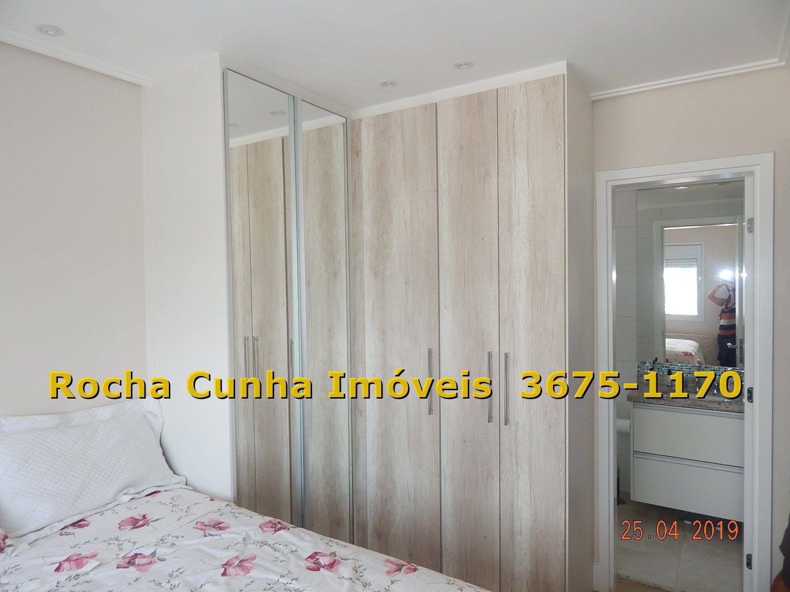 Apartamento À Venda - Várzea da Barra Funda - São Paulo - SP - VD0500 - 3