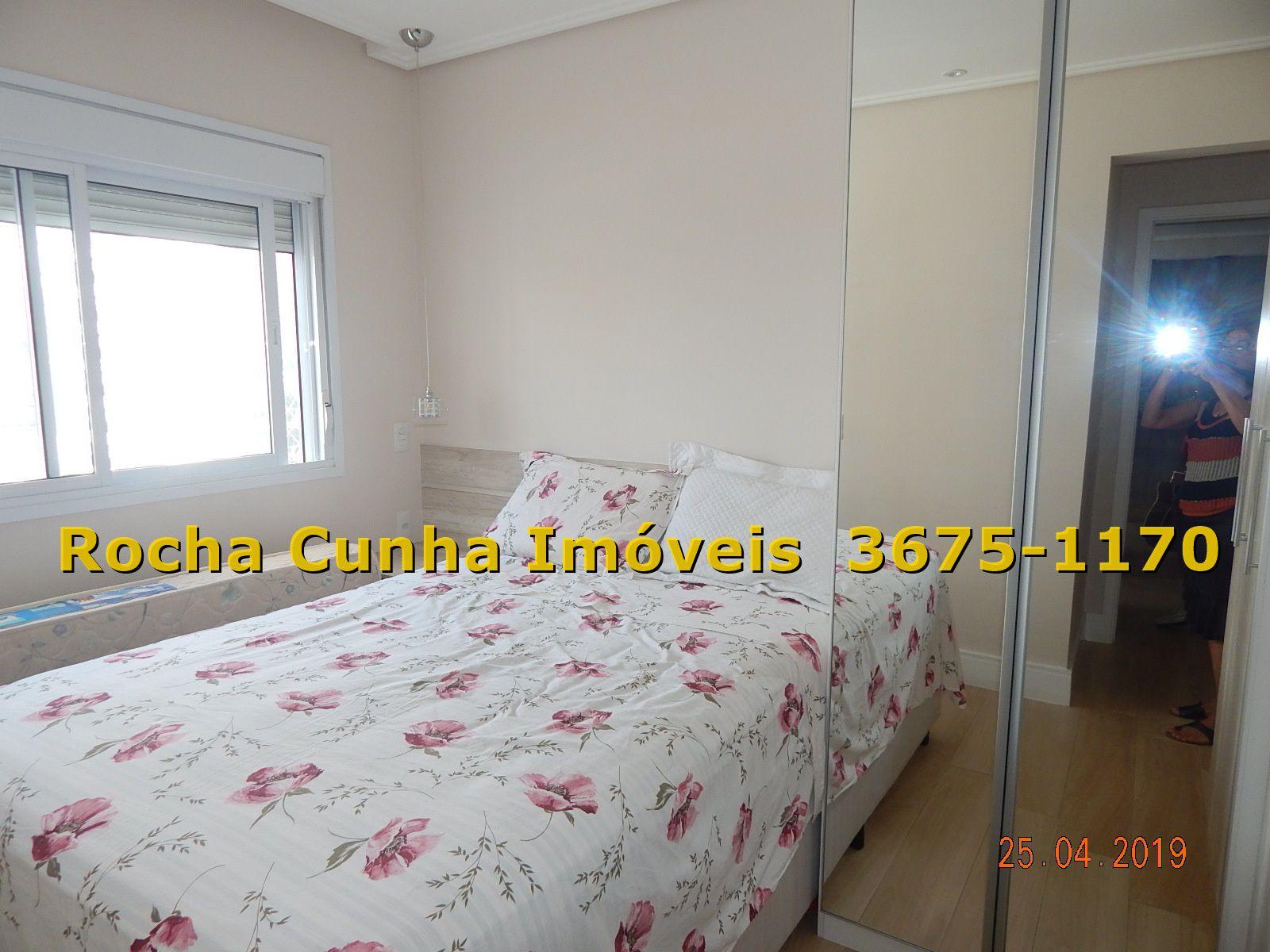 Apartamento À Venda - Várzea da Barra Funda - São Paulo - SP - VD0500 - 4
