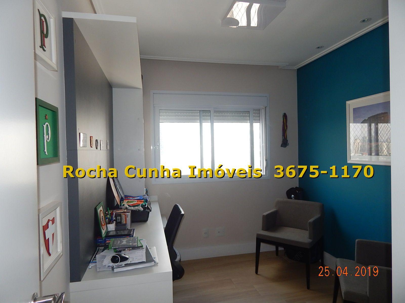 Apartamento À Venda - Várzea da Barra Funda - São Paulo - SP - VD0500 - 5