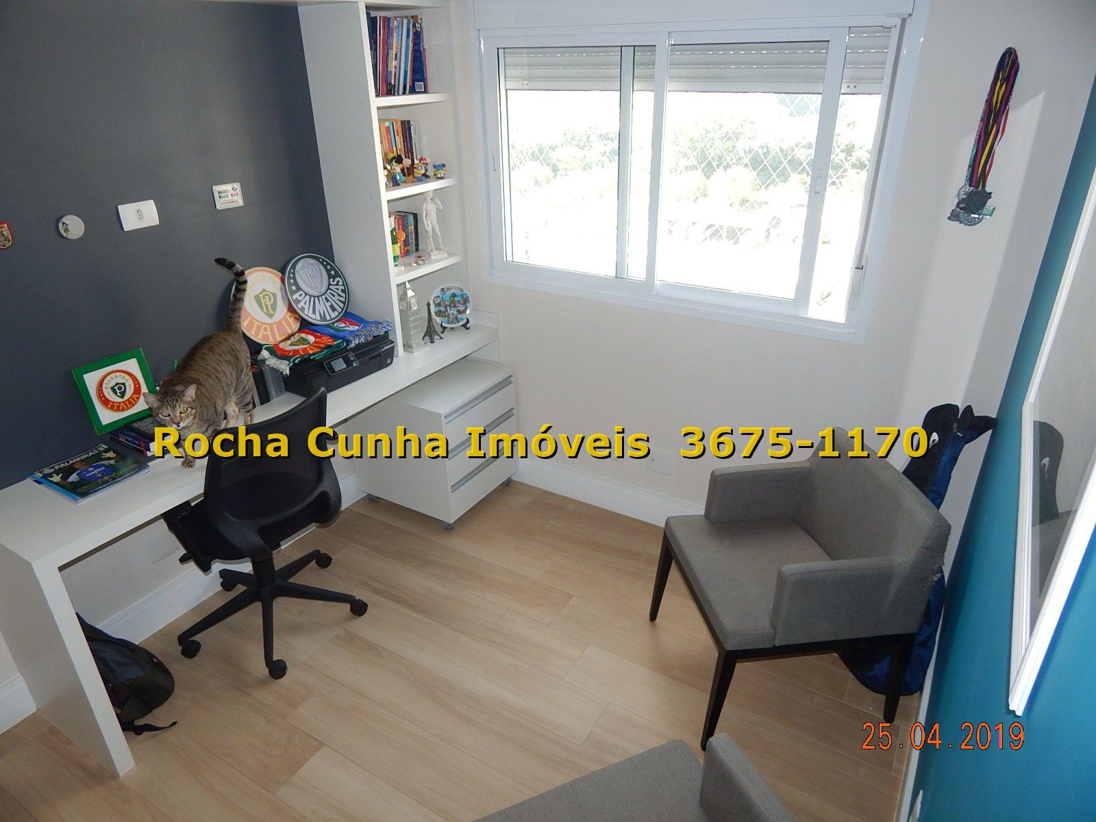 Apartamento À Venda - Várzea da Barra Funda - São Paulo - SP - VD0500 - 6