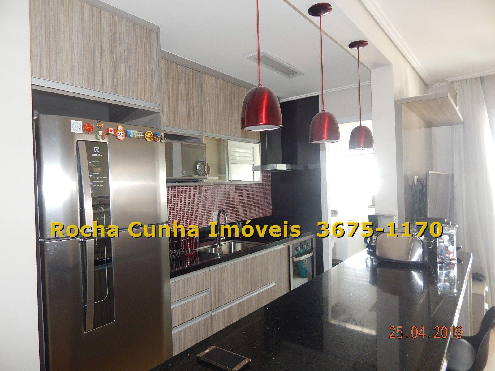 Apartamento À Venda - Várzea da Barra Funda - São Paulo - SP - VD0500 - 8