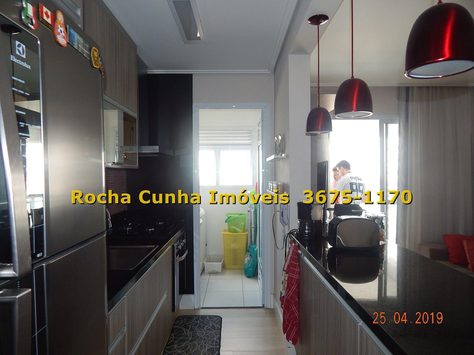 Apartamento À Venda - Várzea da Barra Funda - São Paulo - SP - VD0500 - 9