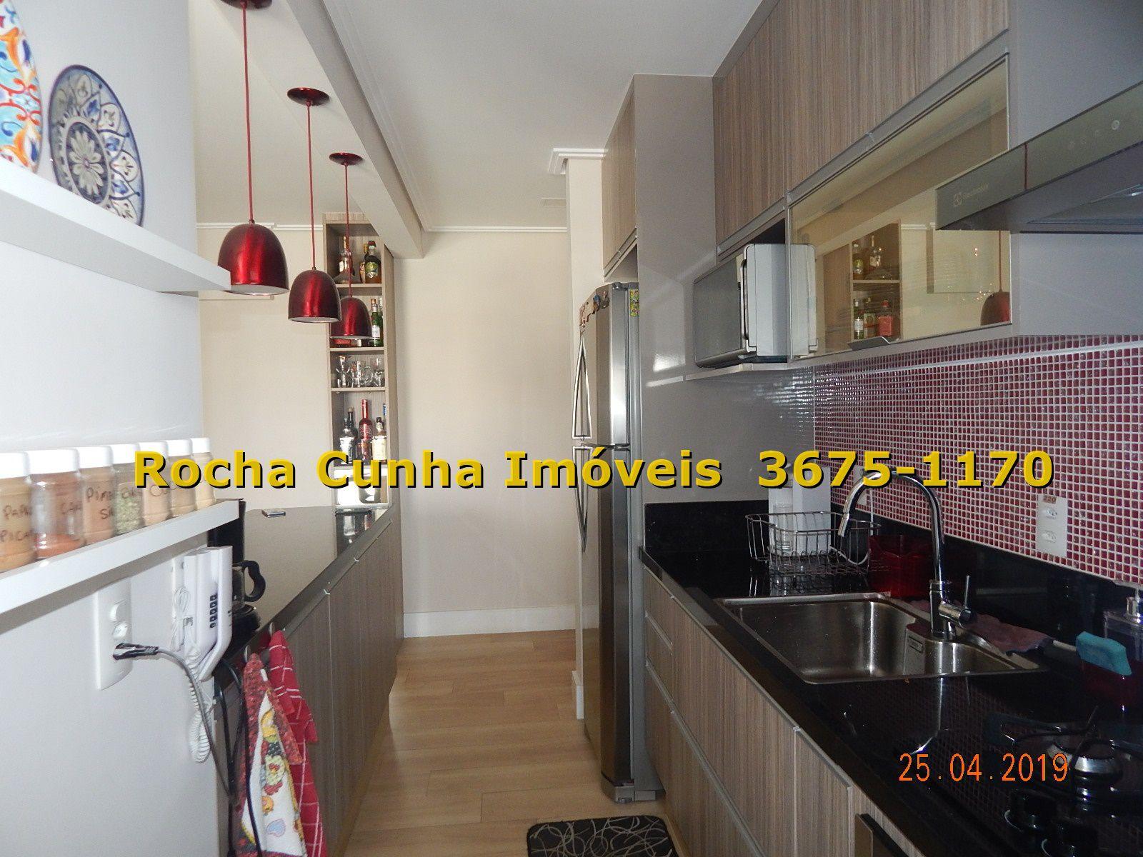 Apartamento À Venda - Várzea da Barra Funda - São Paulo - SP - VD0500 - 11
