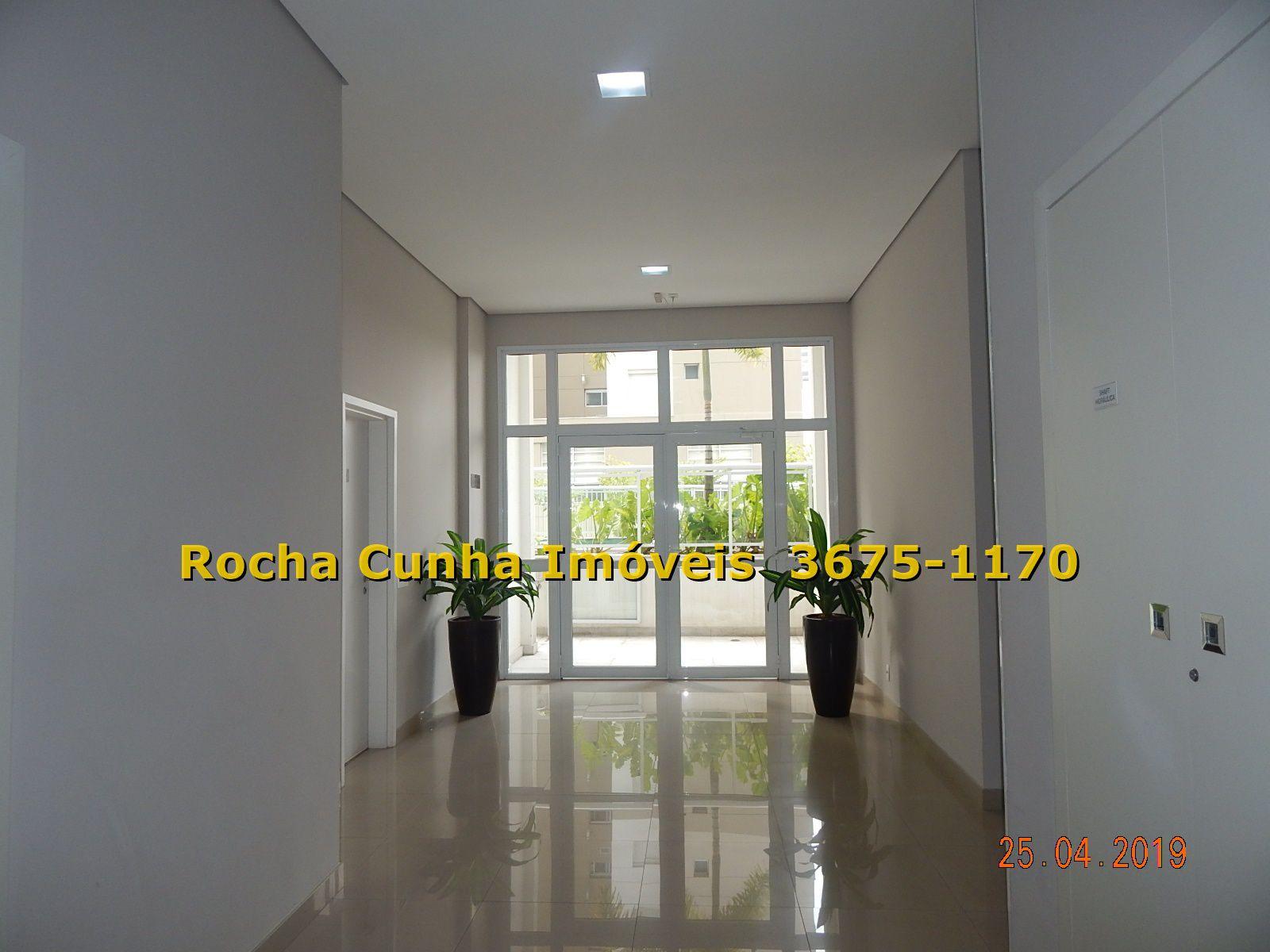 Apartamento À Venda - Várzea da Barra Funda - São Paulo - SP - VD0500 - 13