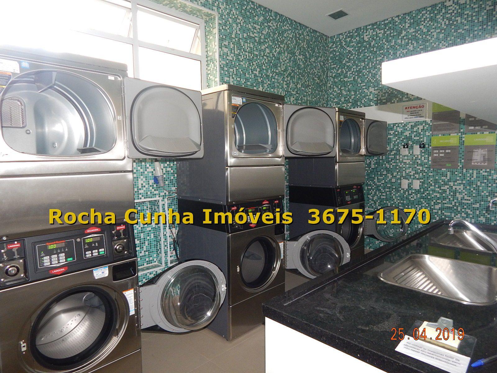 Apartamento À Venda - Várzea da Barra Funda - São Paulo - SP - VD0500 - 14