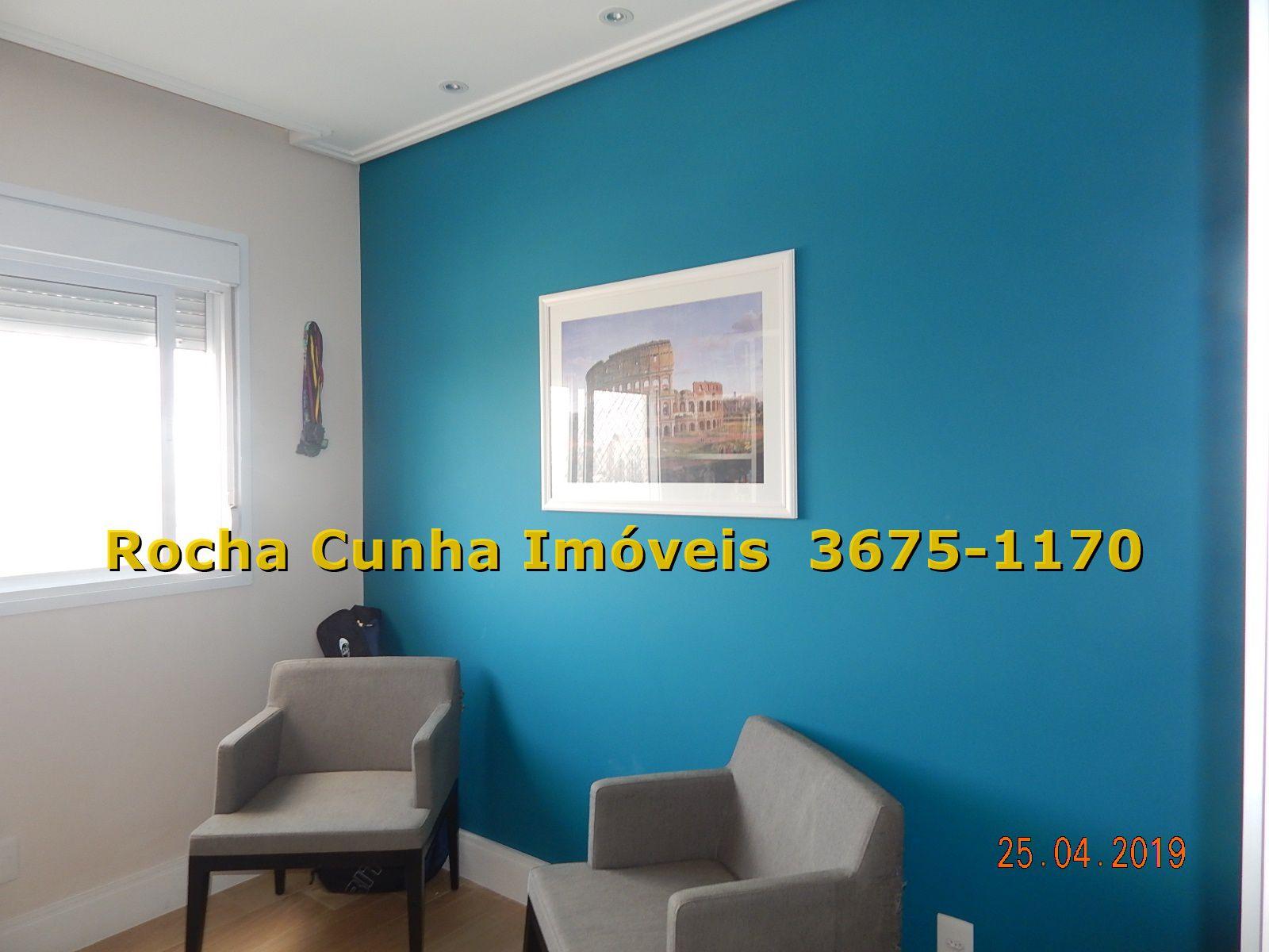 Apartamento À Venda - Várzea da Barra Funda - São Paulo - SP - VD0500 - 15