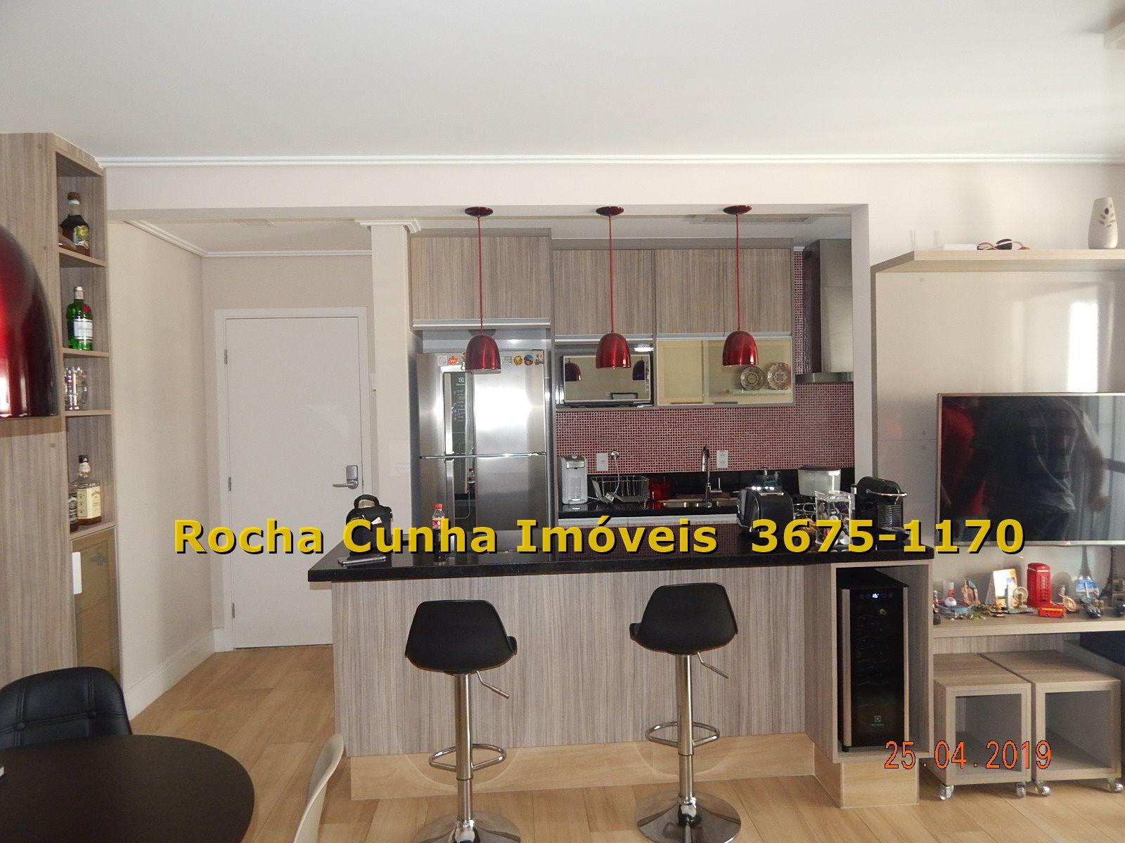 Apartamento À Venda - Várzea da Barra Funda - São Paulo - SP - VD0500 - 16