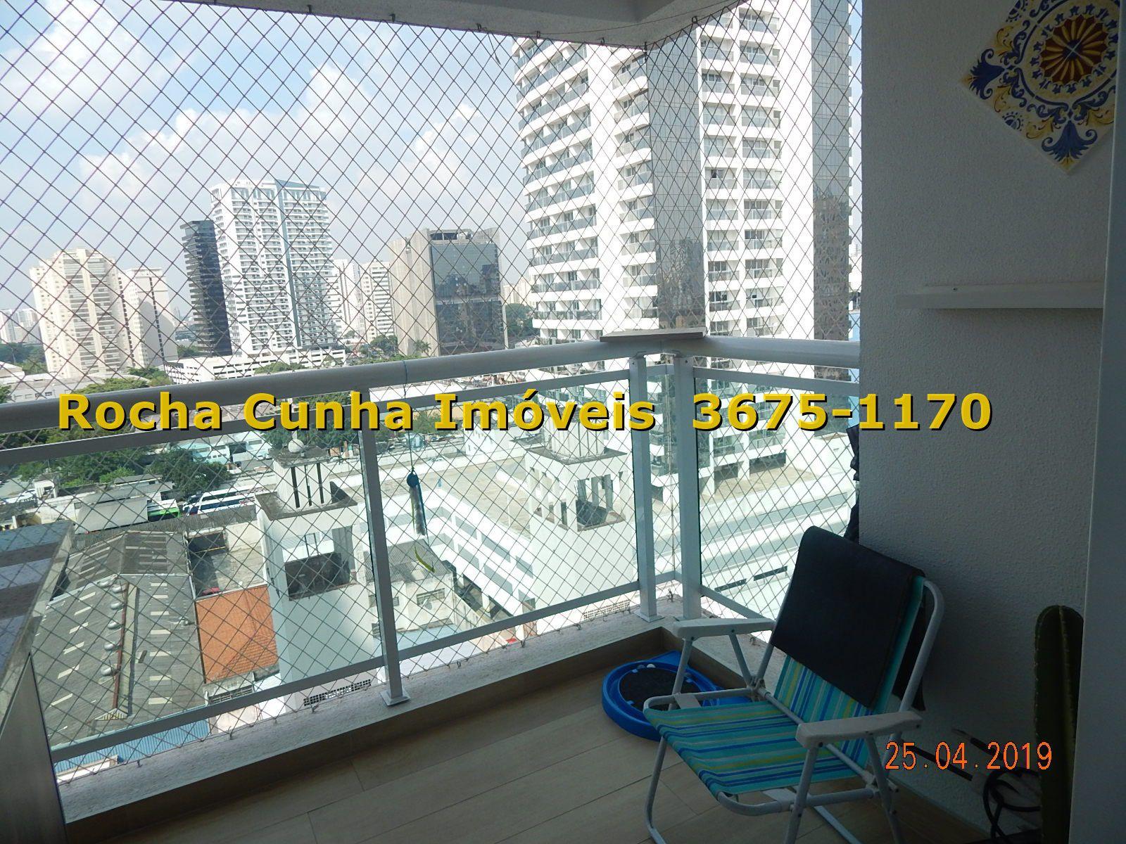 Apartamento 2 quartos à venda São Paulo,SP - R$ 639.000 - VD0500 - 17