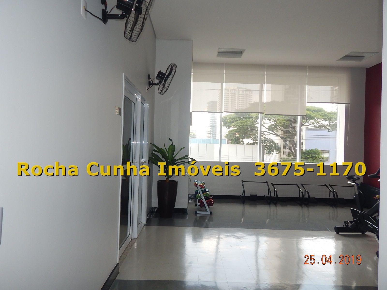 Apartamento À Venda - Várzea da Barra Funda - São Paulo - SP - VD0500 - 18