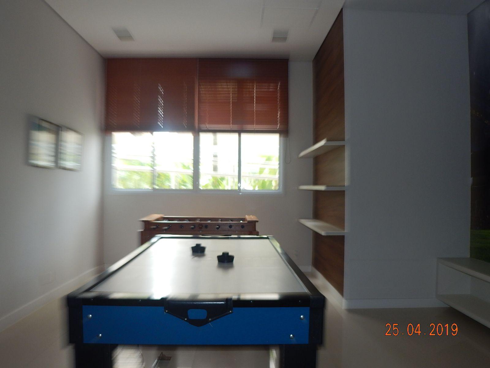 Apartamento À Venda - Várzea da Barra Funda - São Paulo - SP - VD0500 - 19