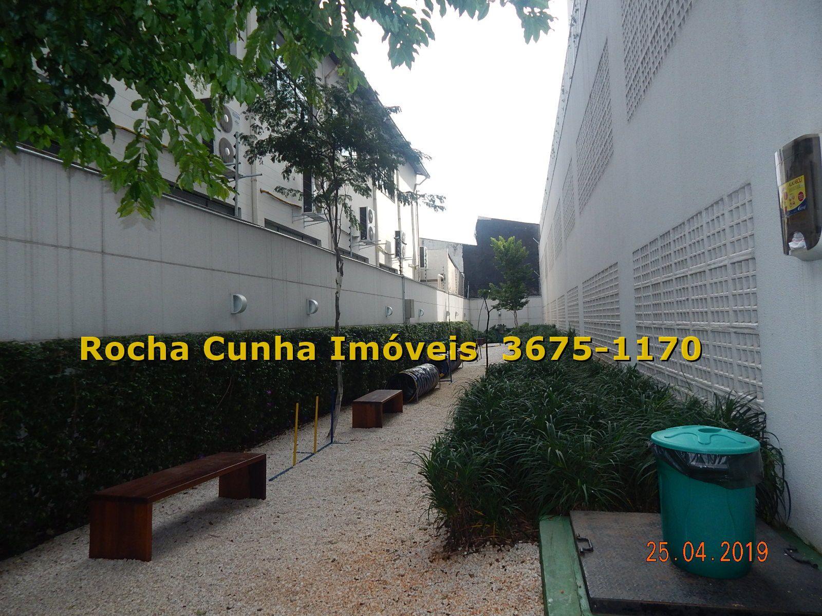 Apartamento À Venda - Várzea da Barra Funda - São Paulo - SP - VD0500 - 20