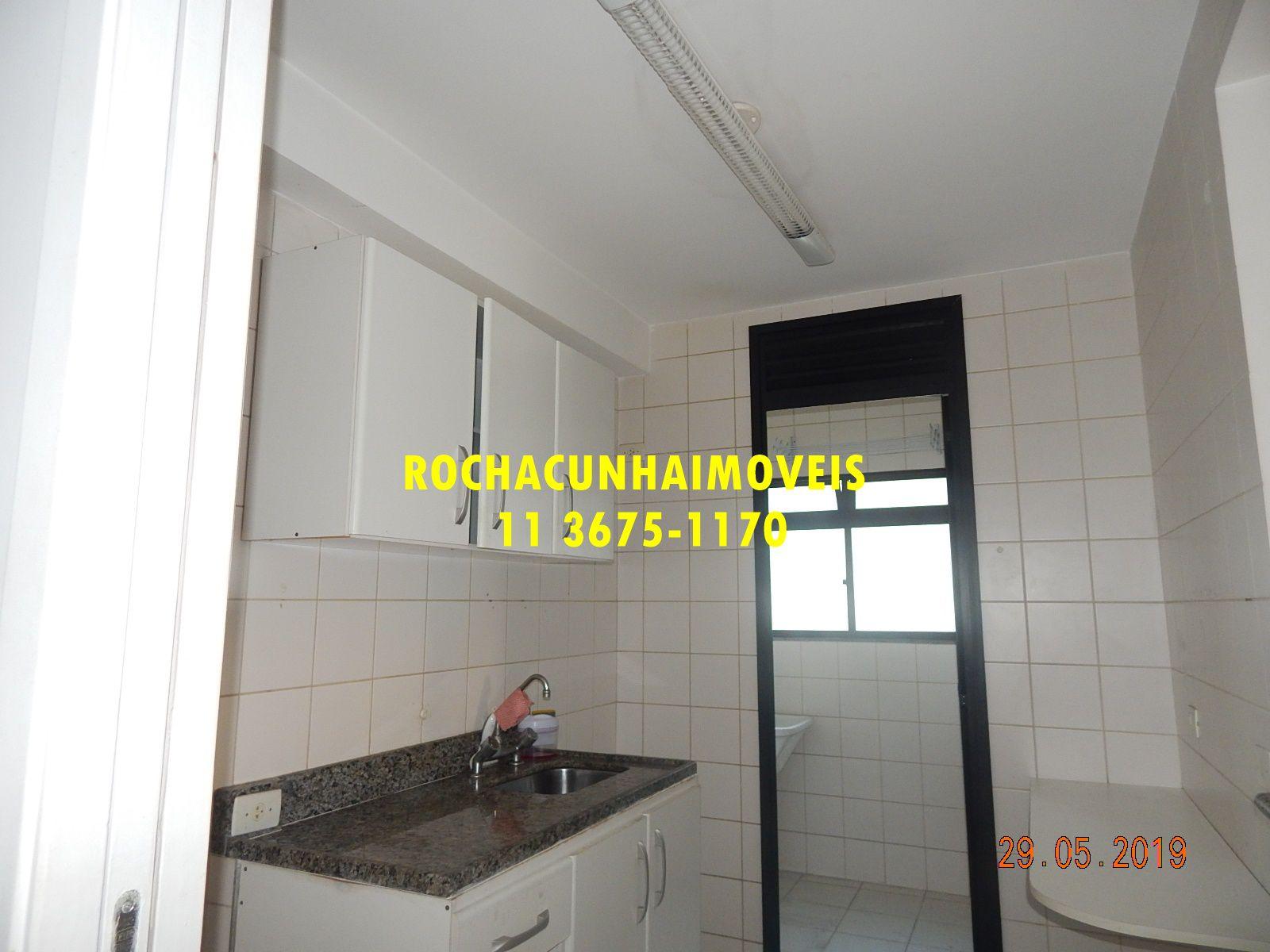 Apartamento Para Venda ou Aluguel - Vila Pompéia - São Paulo - SP - VELO0666 - 2